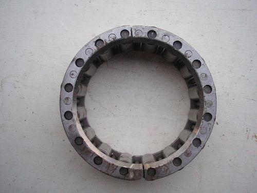 rodamiento de rodillos liso delco hyatt 7895   jd754r