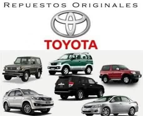 rodamiento del diferencial traseros toyota hilux-fortuner