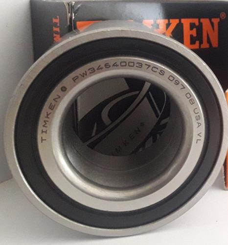 rodamiento delantero aveo 04-15  racer/ lanos pw34640037