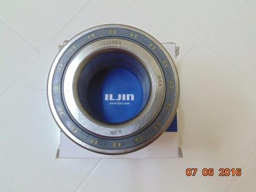 rodamiento delantero hyundai tiburon 2.7-05/06 (84x45x39)