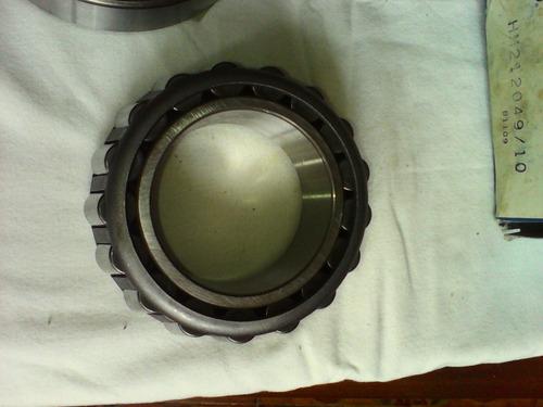 rodamiento delantero rueda ford cargo 1721 hm212049 hm212011