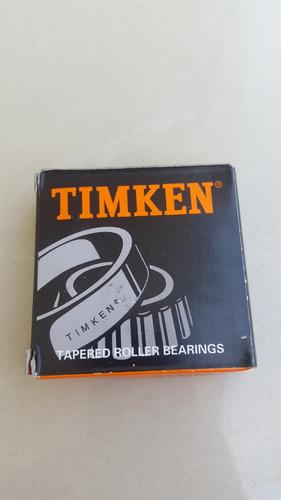 rodamiento delantero timken spark matiz set 17