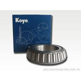 Rodamiento Delantero Toyota Koyo Hc30306dj T