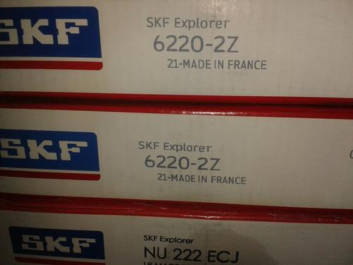 rodamiento industrial  3207 a-2z  skf