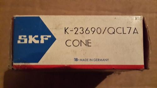 rodamiento k-23690/cl7a    skf