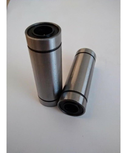 rodamiento lineal lm8luu impresora 3d cnc 45mm largo