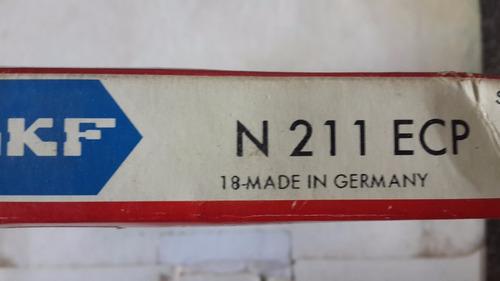 rodamiento  n 211 ecp