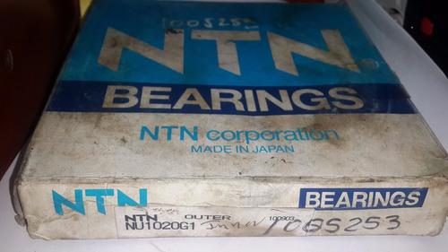 rodamiento ntn nu1020g1
