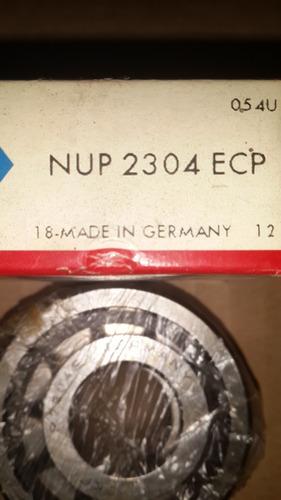 rodamiento nup 2304 ecp oferta
