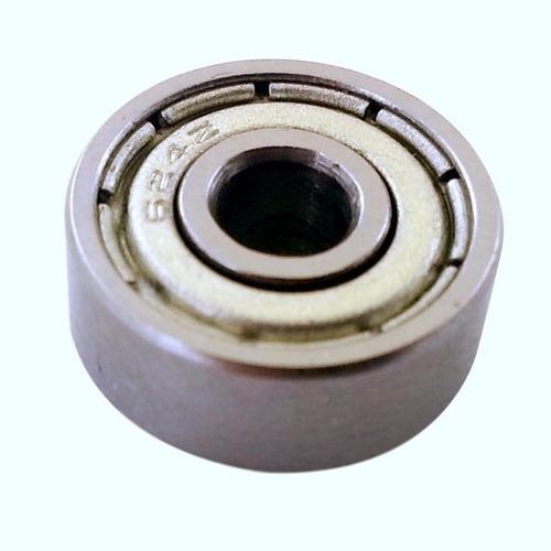rodamiento o balero 624zz, abec-7 impresoras 3d, cnc,4x13x5