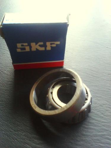 rodamiento para rueda trasera externa de spark 30204