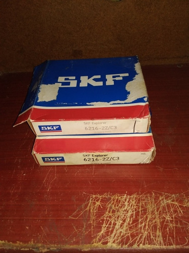 rodamientos 6216 skf
