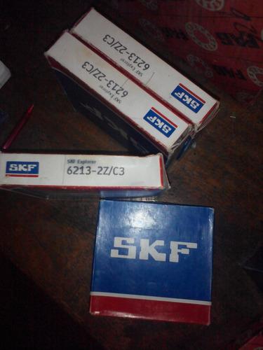 rodamientos industriales skf y fag