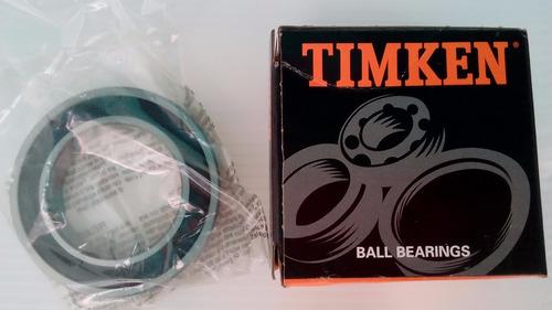 rodamientos industriales timken 6010-2rs-c3