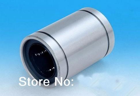 rodamientos lineales lm16uu ideal cnc 16mm lm16