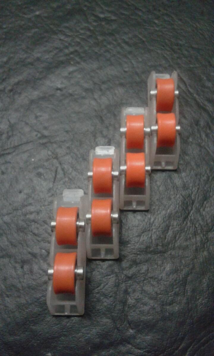 Rodamientos Para Ventanas De Aluminio Con Ruleman 100 00 En