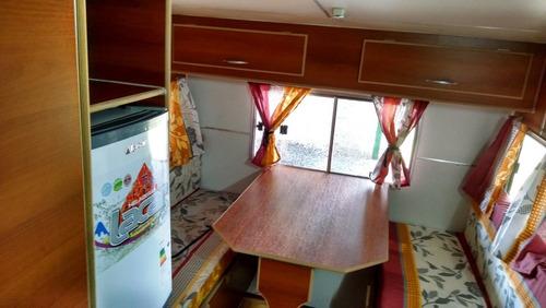 rodantes brandsen casa rodante 3,10  std standmatrimonial