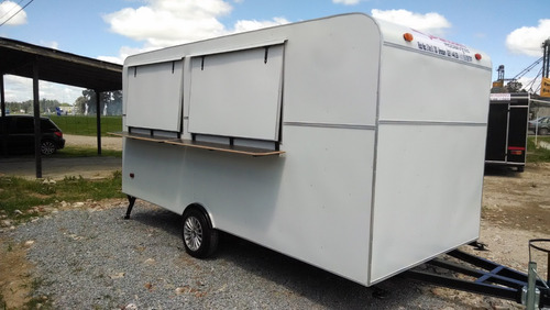 rodantes brandsen casas rodantes.trailer gast 1 eje 4,50