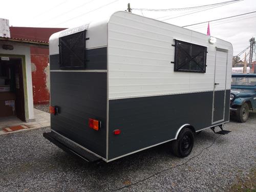 rodantes brandsen trailers oficina cas rural 4,00.