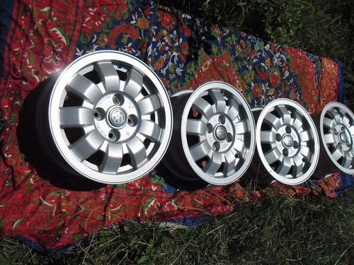 rodas 13 originais vw paraty, voyage gol e etc mineiro rodas