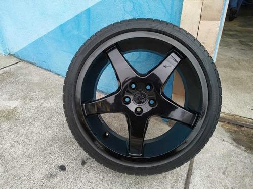 rodas 17 5x100