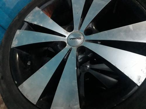 rodas 17