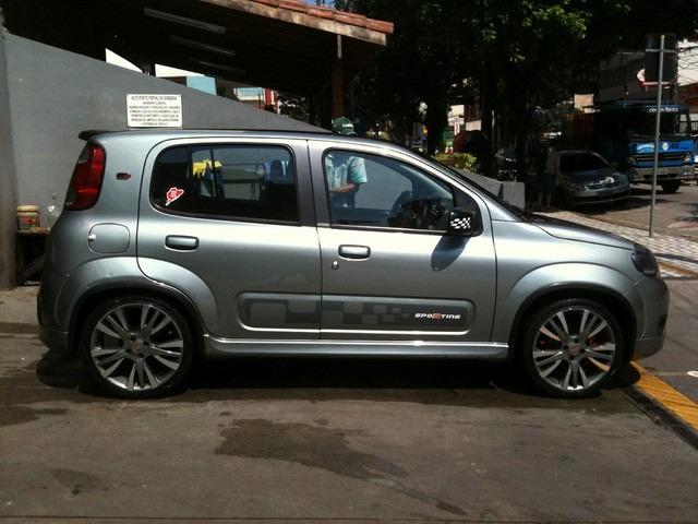 Jogo Rodas Aro 14 Fiat Palio 2012 R18 Graf.diamantada+bico - R$ 1.140,00 em Mercado Livre