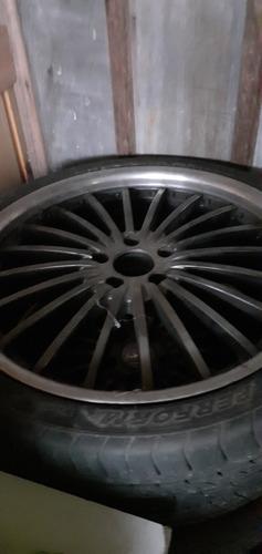 rodas completa do camry  aro  20   com  5  furos
