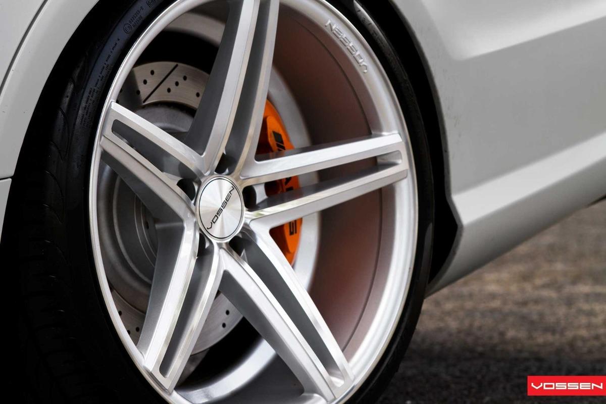 Rodas Concavas Cv5 Aro 19 Duas Talas Vossen Audi Bmw Vw R 8 300 00 Em Mercado Livre