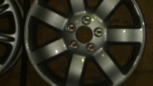 rodas da crv,original semi novas aro 17