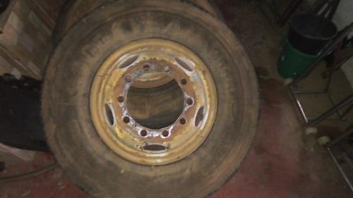 rodas de caminhão r22