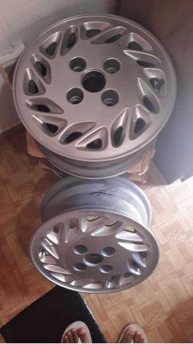 rodas furação ford