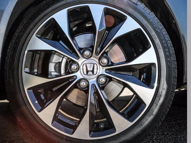 Rodas Honda Civic Aro 17 Pneus Gol Corsa Civic Fit City