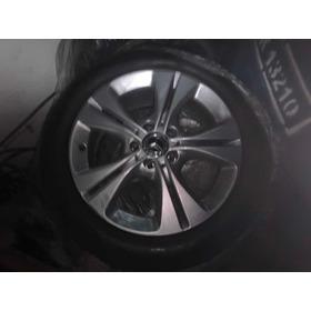Rodas Mercedes Originais
