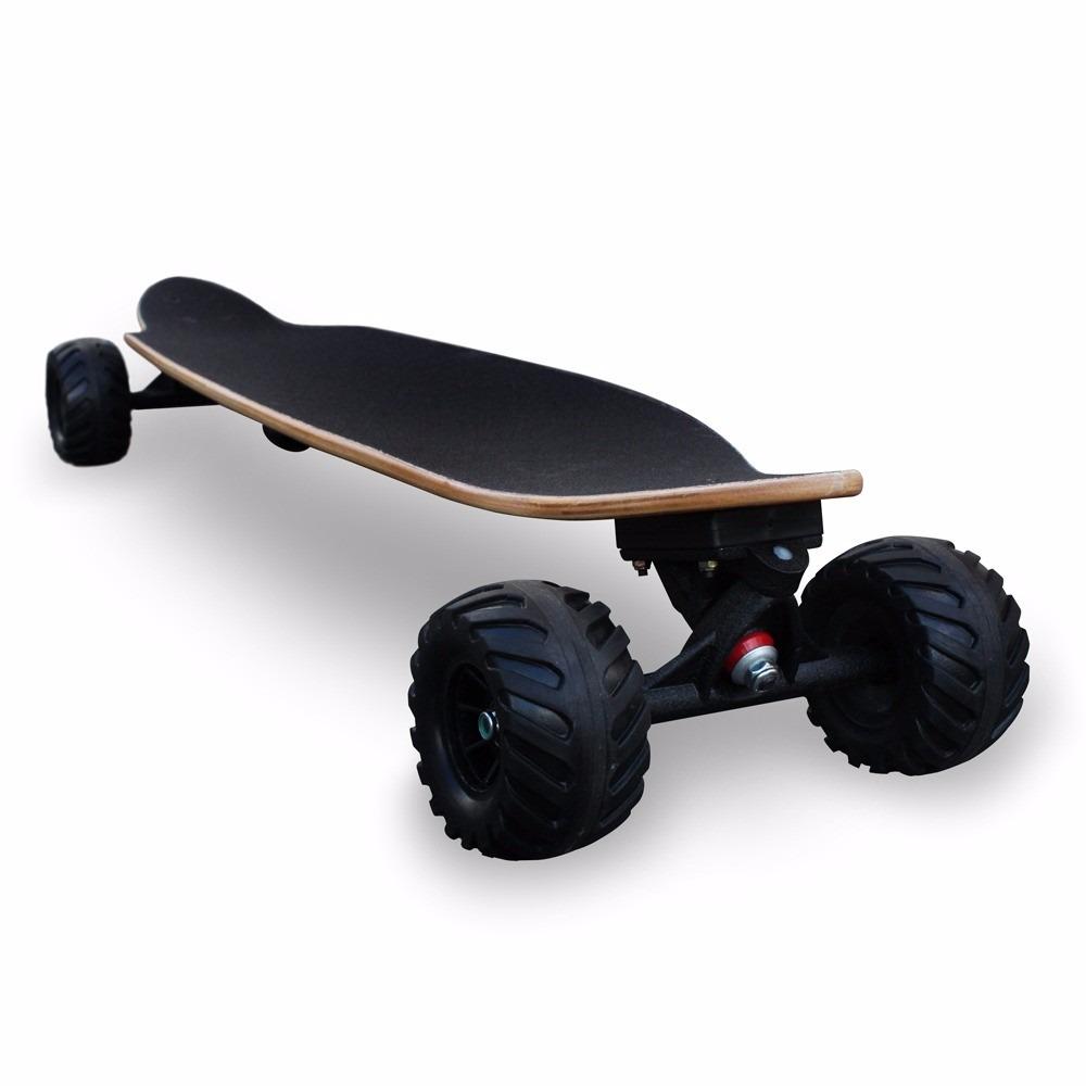 Skates For Sale >> Rodas Off Road Mountain Board Longboard Emborrada 110mm ...