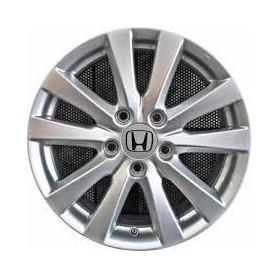 Rodas Originais De New Civic Lxs 2012/13 Aro 16 ( Avulsa )