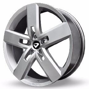 rodas strong aro 18 - montana golf punto cruze novas