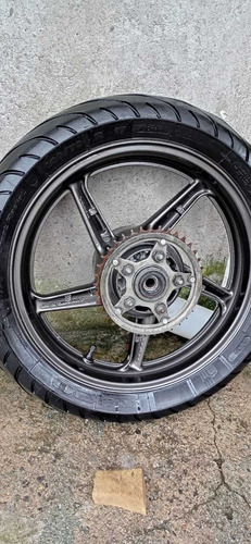 rodas twister