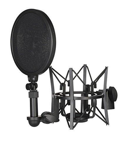 rode nt1a aniversario micrófono de condensador vocal de paq