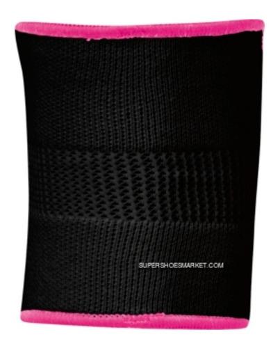 rodillera asics knnep pad reversible para voleibol original