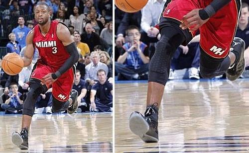 rodillera baloncesto basketball tobillera manga calentador