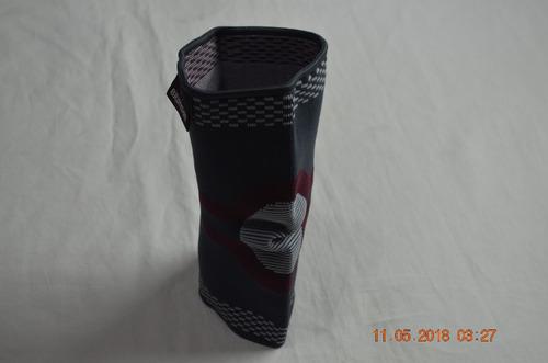 rodillera de compresión jacquard branson original