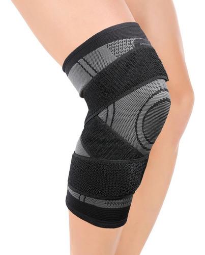 rodillera deportiva brace patella soporte protector hombres