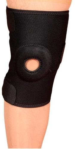 rodillera deportiva con soporte rotuliano mayoreo 15pzas