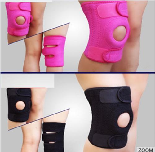 rodillera deportiva ortopedica máxima proteccion