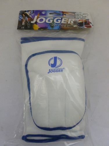 rodillera jogger  volleyball/voleibol 30mm adulto.  l3o
