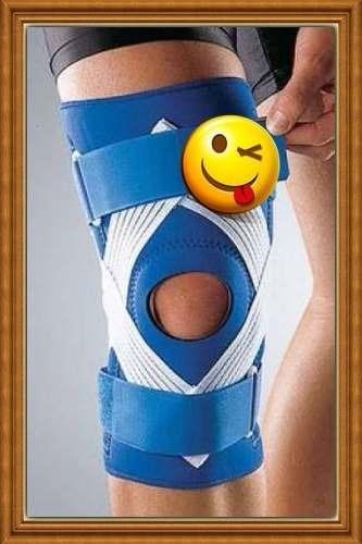 rodillera ligamentos cruzados, deportes