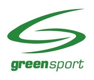 rodillera neoprene apert rotuliana ballenada   green sport  