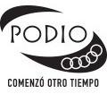 rodillera neoprene rotula libre podio terapeutica - 10612