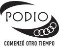rodillera neoprene tubular podio terapeutica - 10524